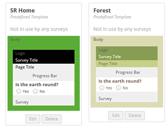 free survey tools